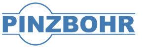 Pinzbohr logo